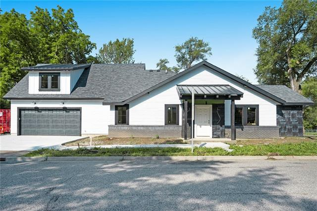 4407 Elledge Drive Property Photo