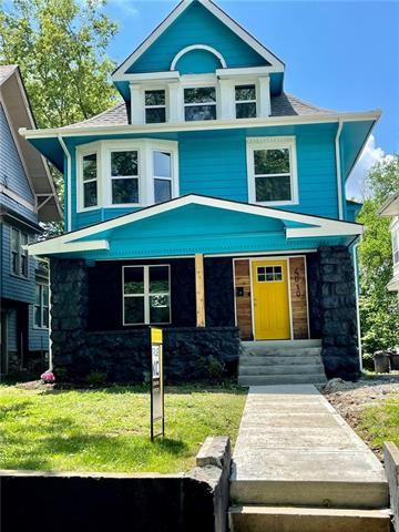4010 Montgall Avenue Property Photo