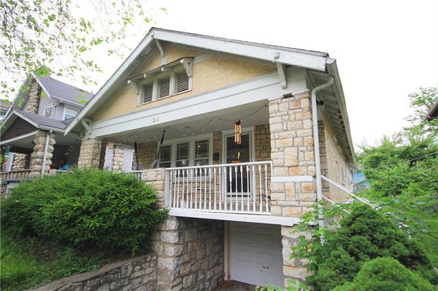 325 Kensington Street Property Photo