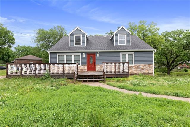 10500 E Lexington Avenue Property Photo
