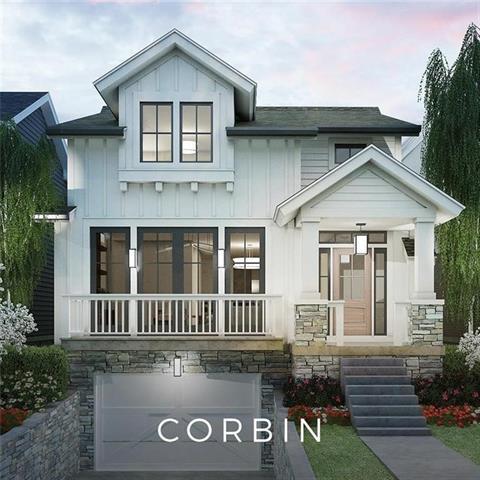 717 Corbin Terrace Property Photo