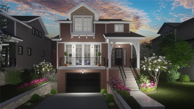 709 Corbin Terrace Property Photo