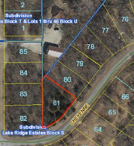 8104 Cheyenne Way Property Photo