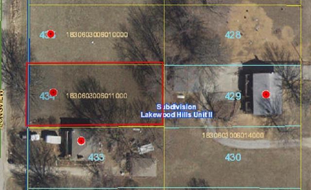 8802 Longview Drive Property Photo