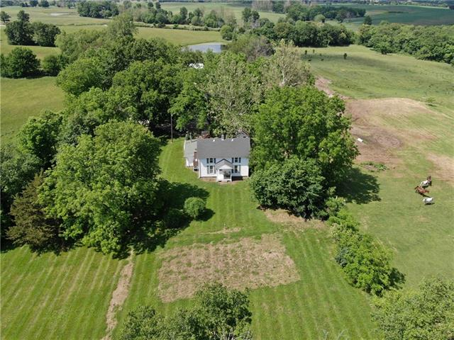 6801 Clinton County Line Road Property Photo 1