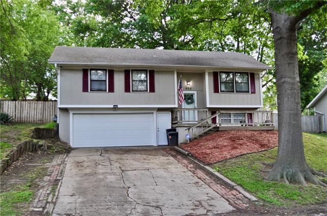 S 806 40th Street Property Photo