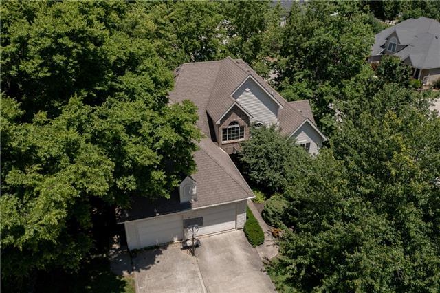 700 Deer Ridge Drive Property Photo