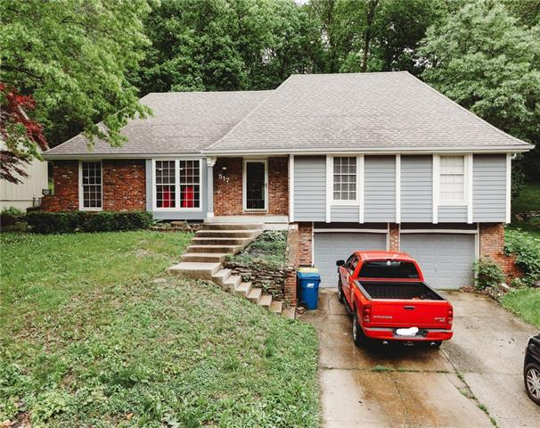 517 N Clayview Drive Property Photo