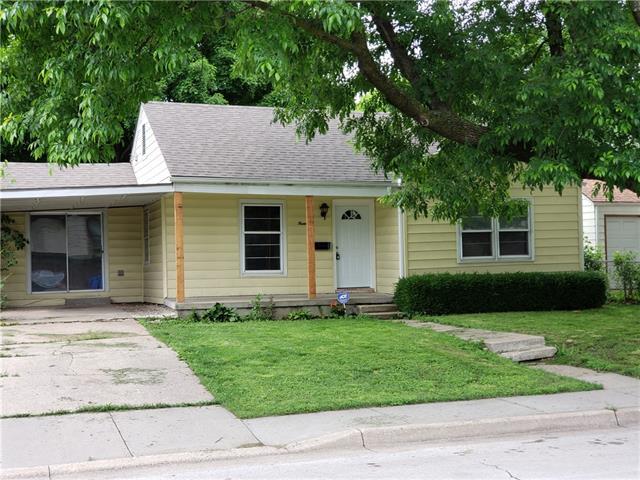 1440 E 21st Avenue Property Photo 1