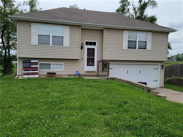 2301 Rock Island Street Property Photo