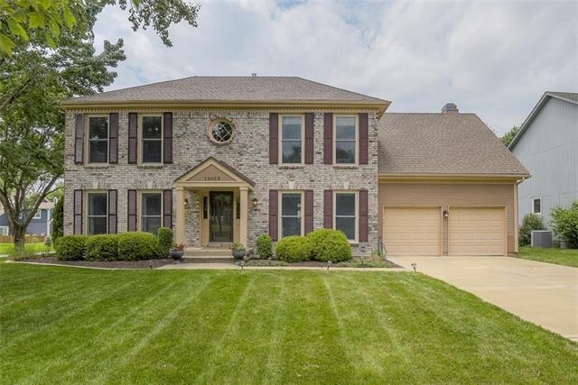 13024 Sherwood Drive Property Photo