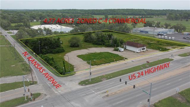 110 Ne Us - 24 Highway Property Photo