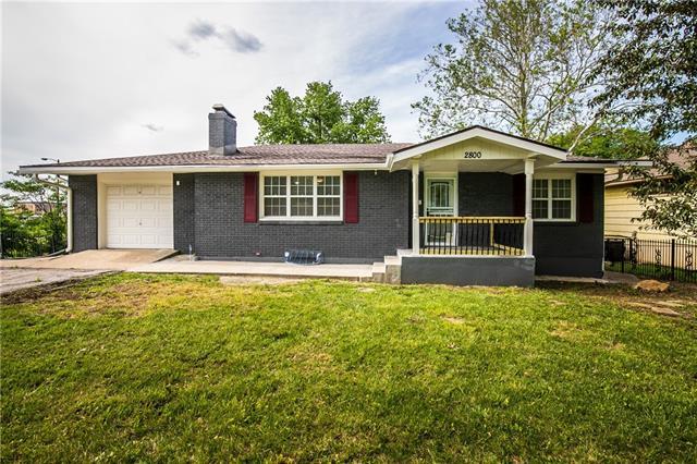 2800 E Meyer Boulevard Property Photo