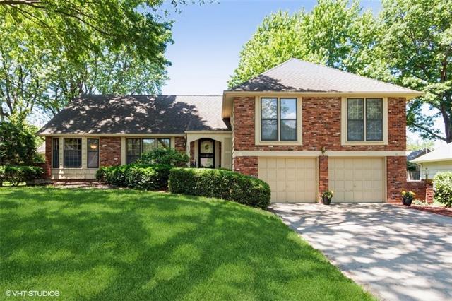 6318 Beverly Drive Property Photo