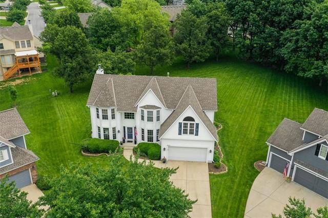 8201 W 146th Terrace Property Photo