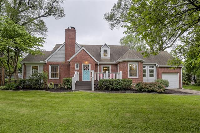 5821 W 61st Terrace Property Photo
