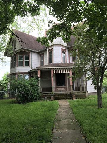 302 W Johnson Street Property Photo