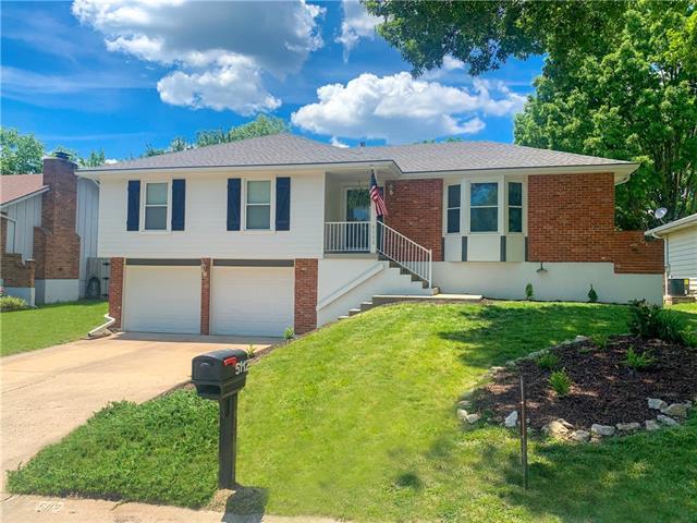 5112 S Shrank Avenue Property Photo