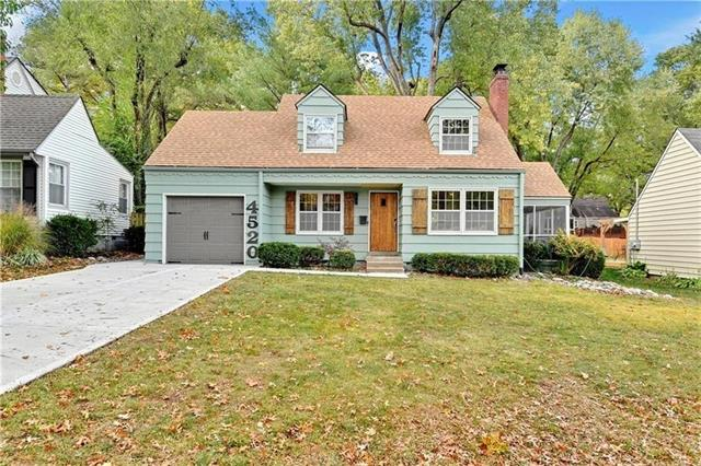 4520 W 70th Street Property Photo 1