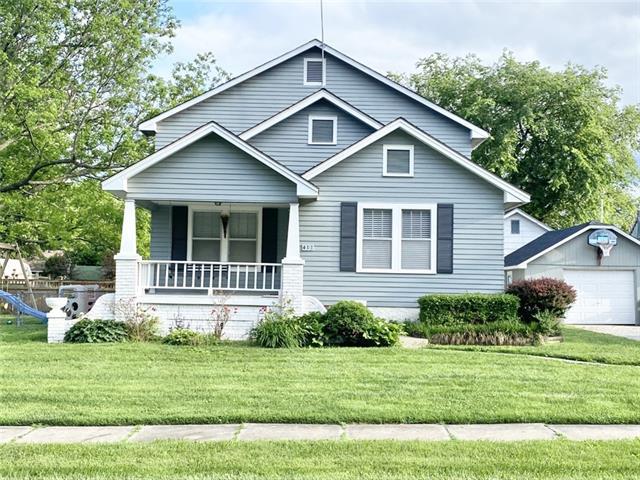 411 W Mill Street Property Photo