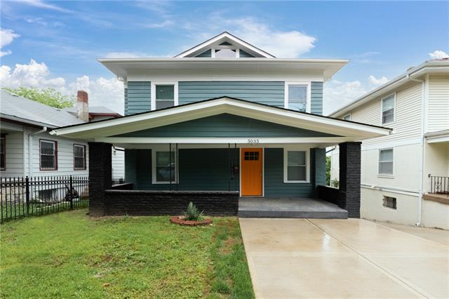 5035 College Avenue Property Photo