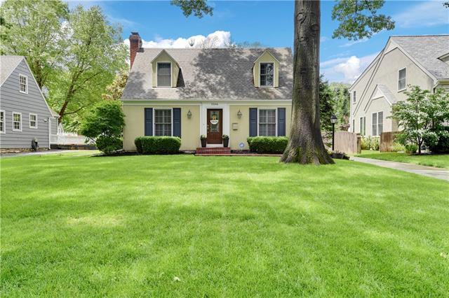 5346 Norwood Road Property Photo