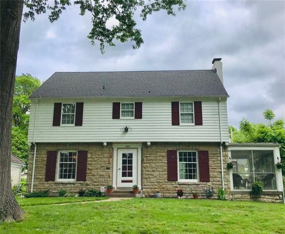 1821 S Vassar Avenue Property Photo
