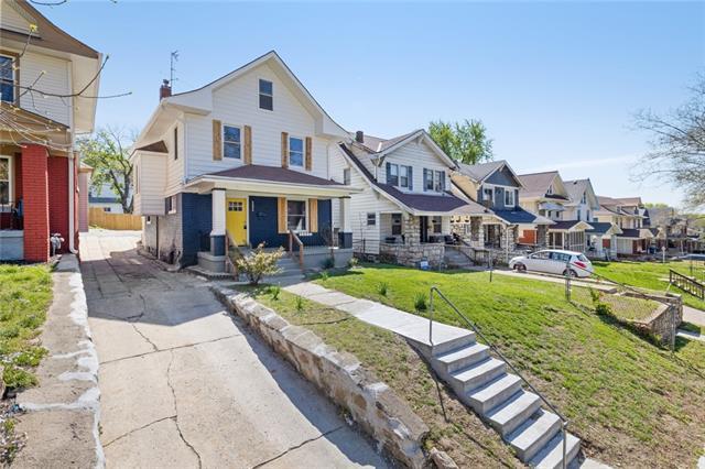 131 Kensington Avenue Property Photo