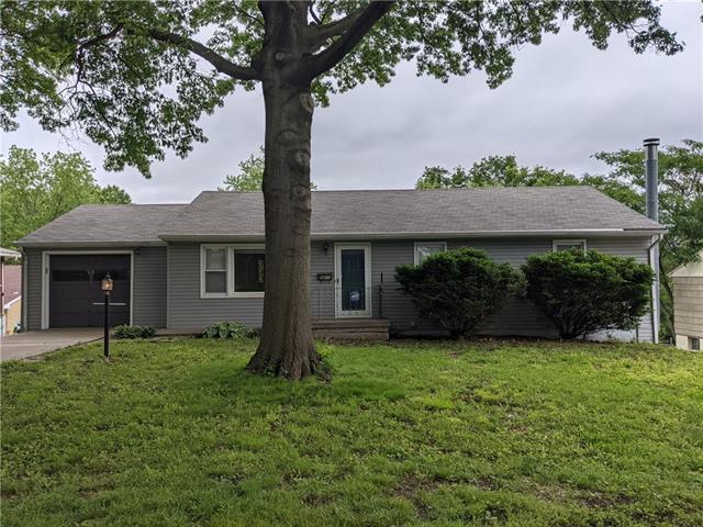 3811 Appleton Avenue Property Photo