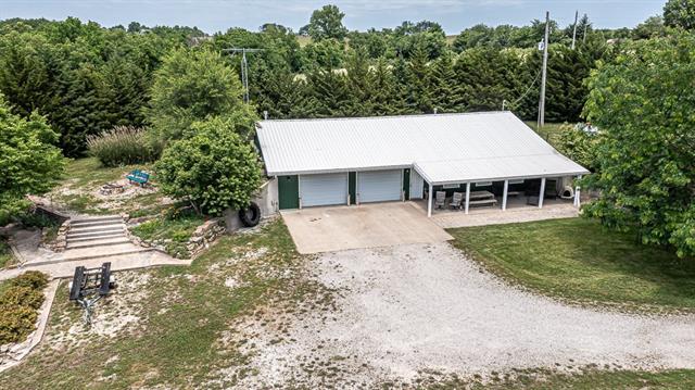 9673 Washington Road Property Photo