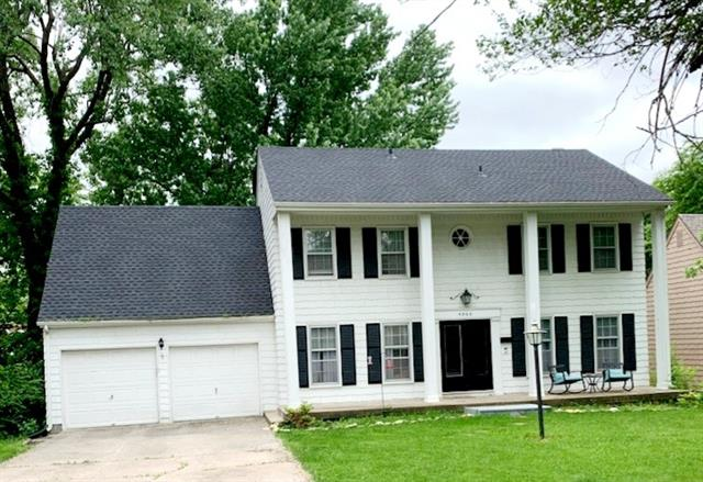 4305 Ne 48th Terrace Property Photo 1