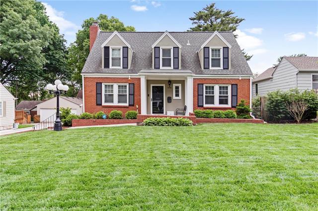 2723 W 51st Street Property Photo