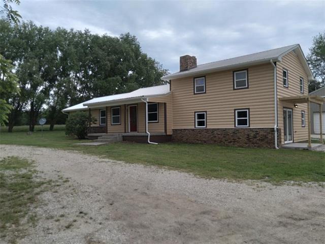 2187 Osage Road Property Photo