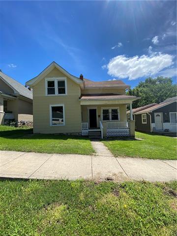 423 N Drury Avenue Property Photo