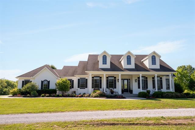 21225 Cedar Niles Road Property Photo