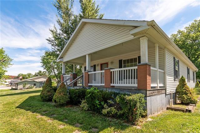 405 S Polk Street Property Photo