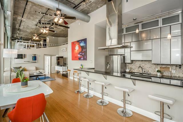 700 E 8th Penthouse 1 Street #ph1 Property Photo