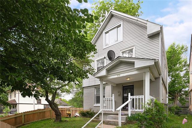 428 Askew Avenue Property Photo