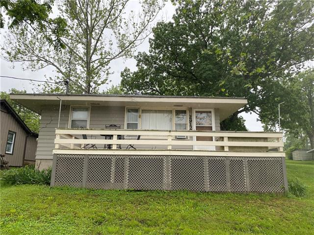 2912 Lick Creek Road Property Photo