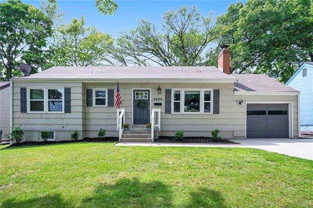 5820 Dearborn Street Property Photo