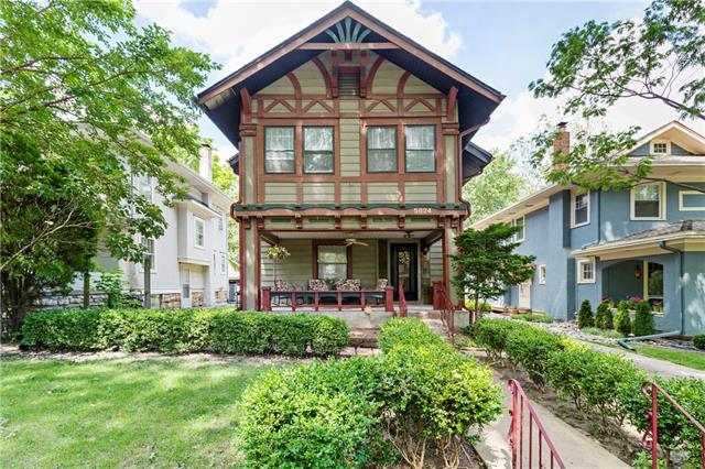 5824 Locust Street Property Photo