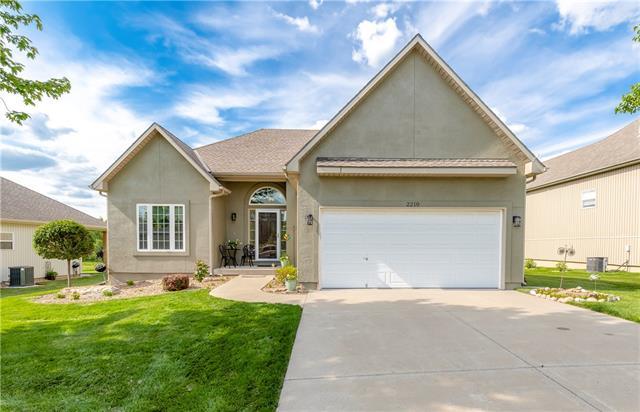 2210 Alexander Creek Drive Property Photo