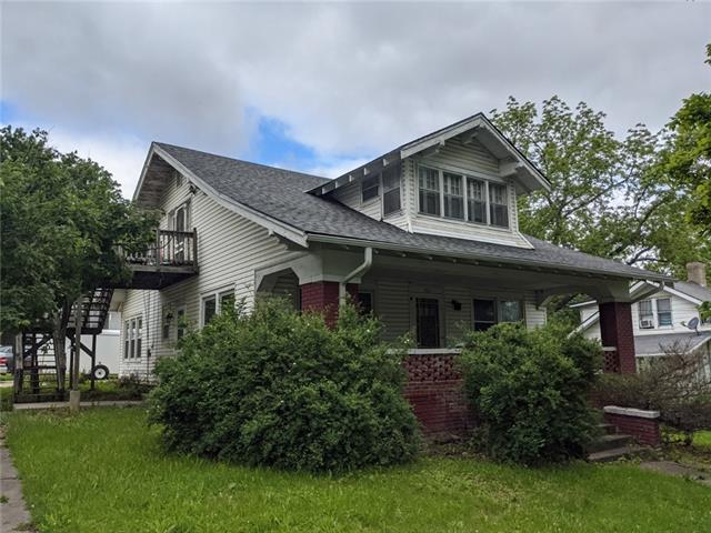 504 S 15th Street Property Photo