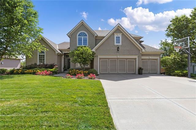 1505 N 150th Terrace Property Photo 1