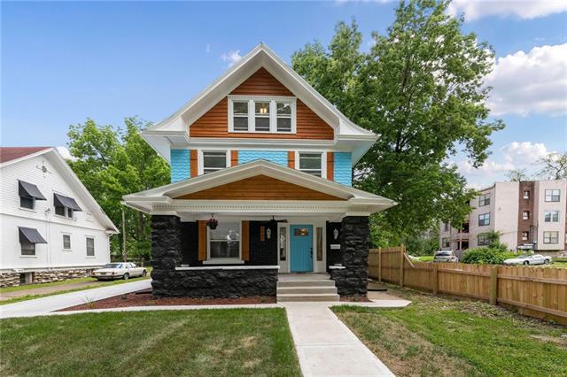 2907 Lockridge Avenue Property Photo