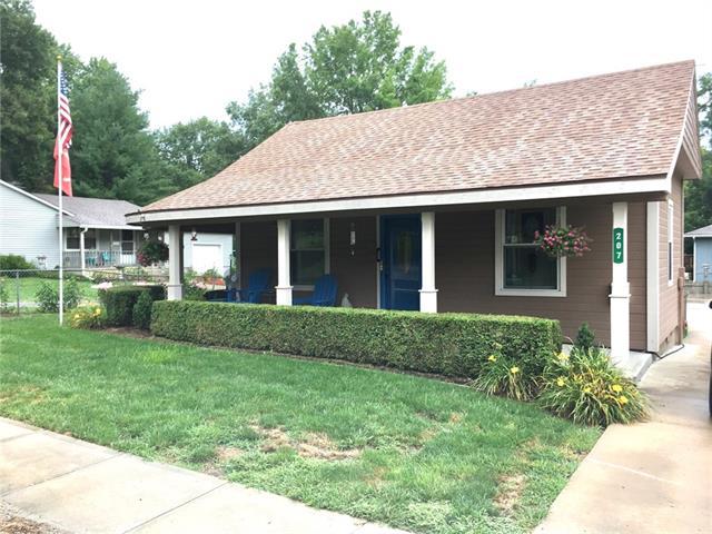 207 Walnut Street Property Photo