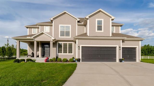 9535 Courtney Avenue Property Photo
