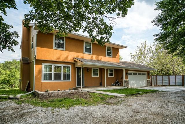 11851 Leavenworth Road Property Photo 1
