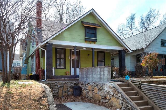 803 E 39th Street Property Photo