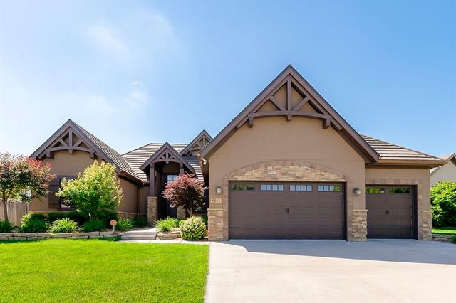 5813 Robinson Drive Property Photo 1